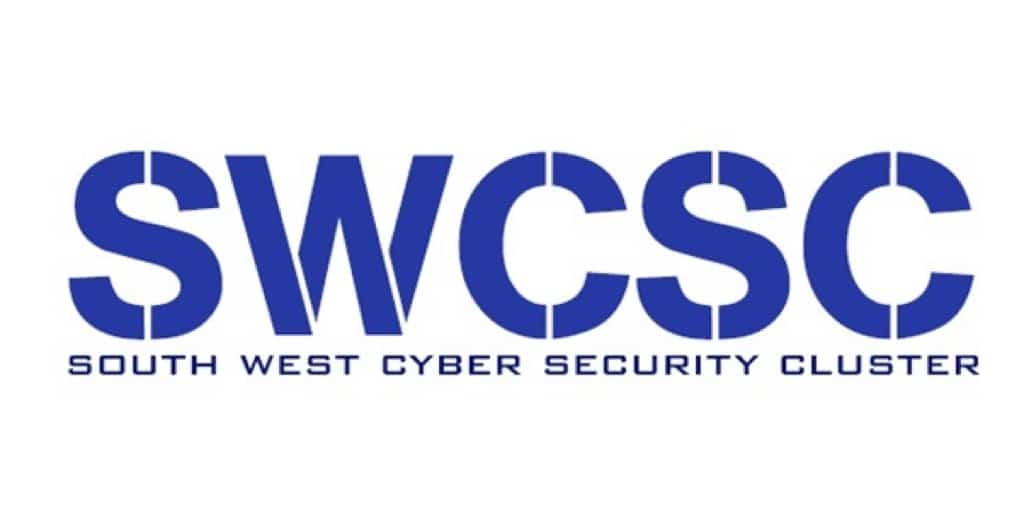 South West Cyber Security Cluster SWCSC logo 2-1