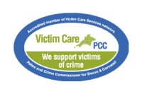 Devon and Cornwall Police Victim Care Unit