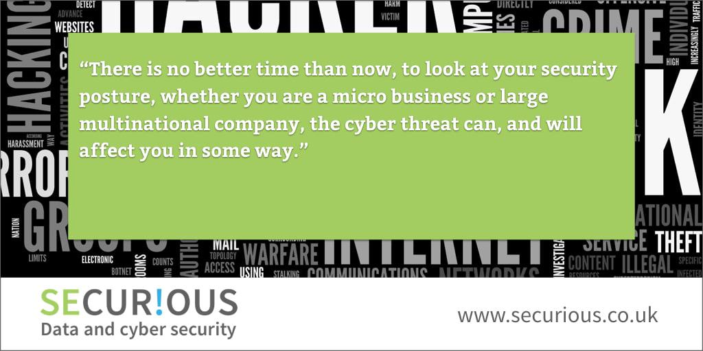 Becoming Web Safe| Securious.001