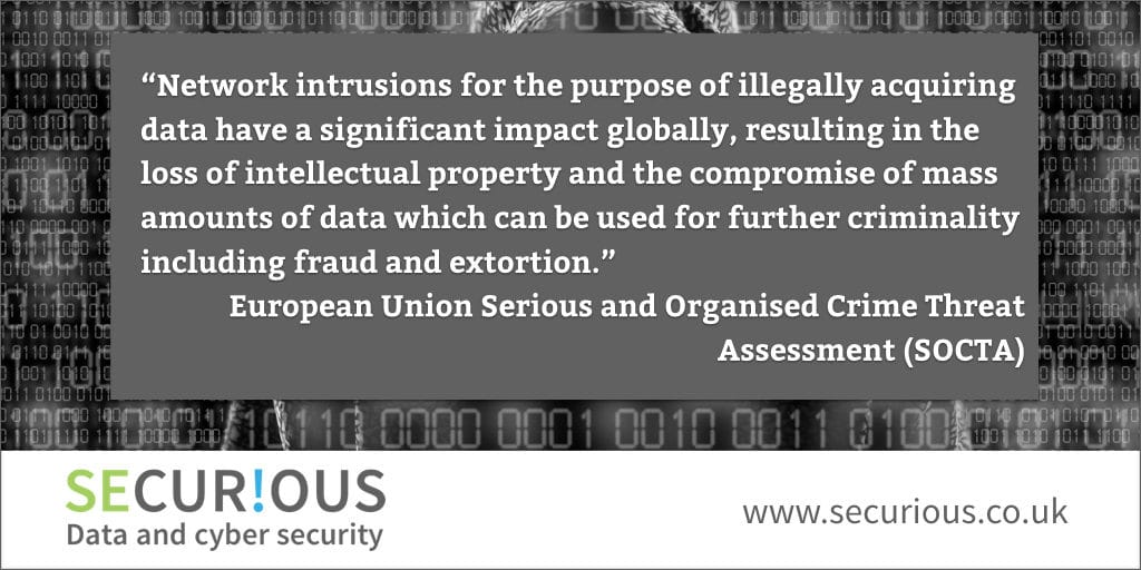 Latest news cyber security compliance exeter devon cyber crime continues to grow as society becomes increasingly digitalised sciox Images